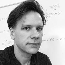 Professor Chris Edmond