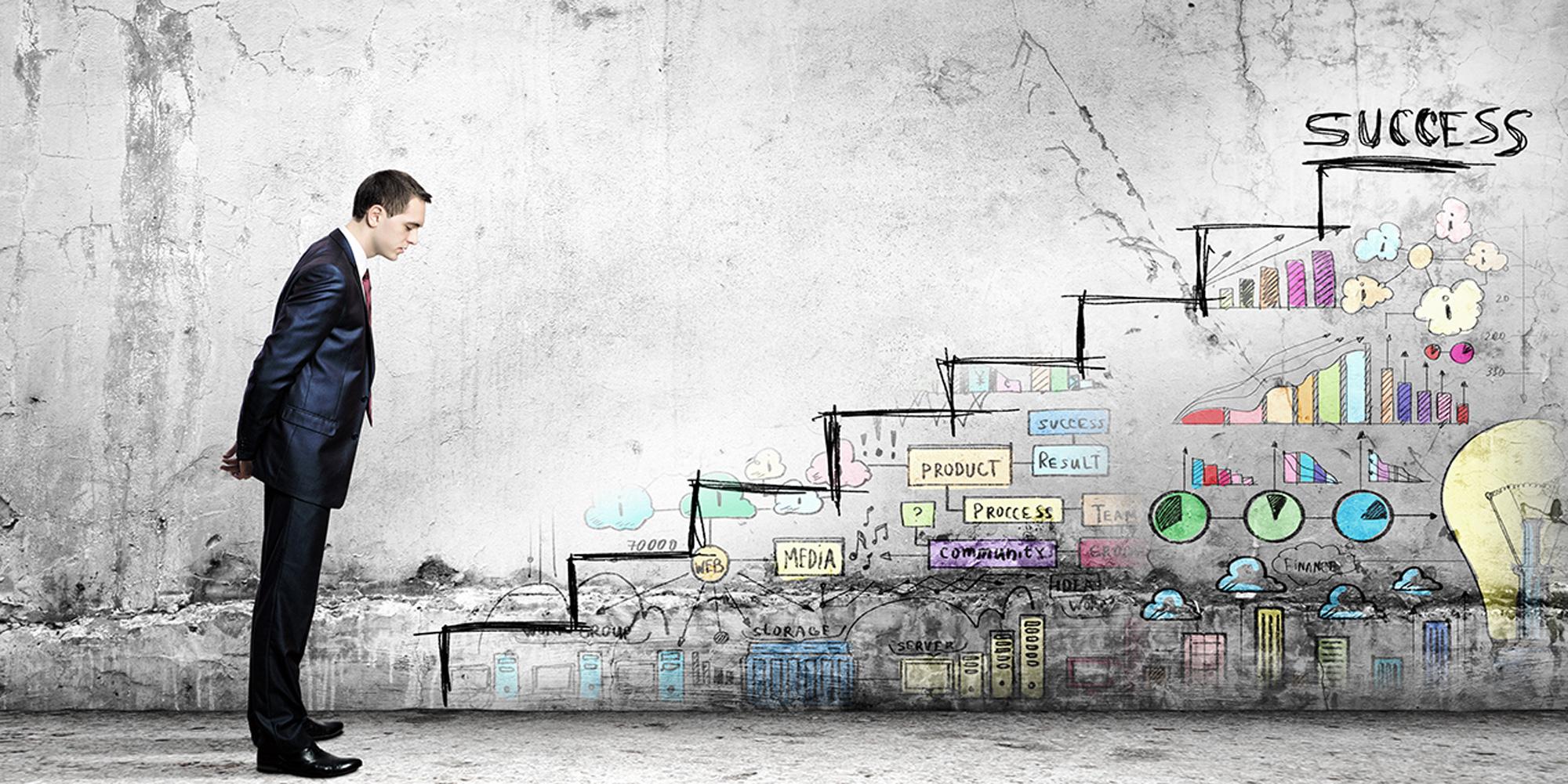 Top tips for Entrepreneurs