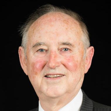 Michael Sharpe AO