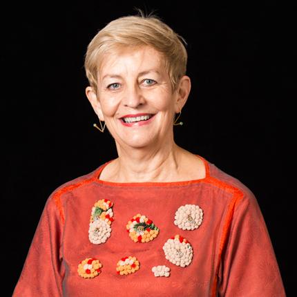 Maggie Abernethy